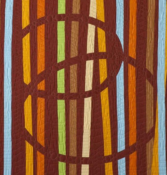 circles and sticks
